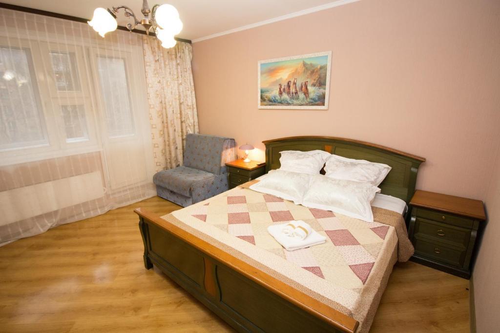 Апартаменты/квартира Apartment On Kastanaevskaya