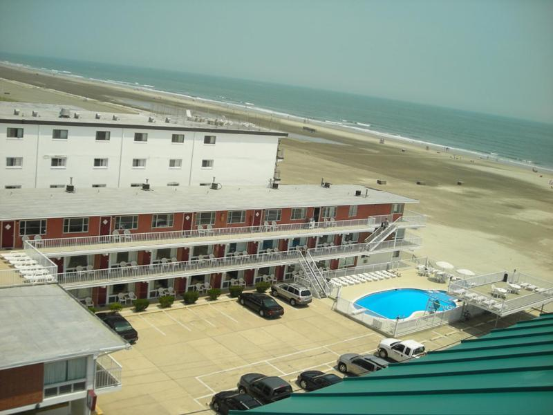Мотель  Astronaut Motel  - отзывы Booking