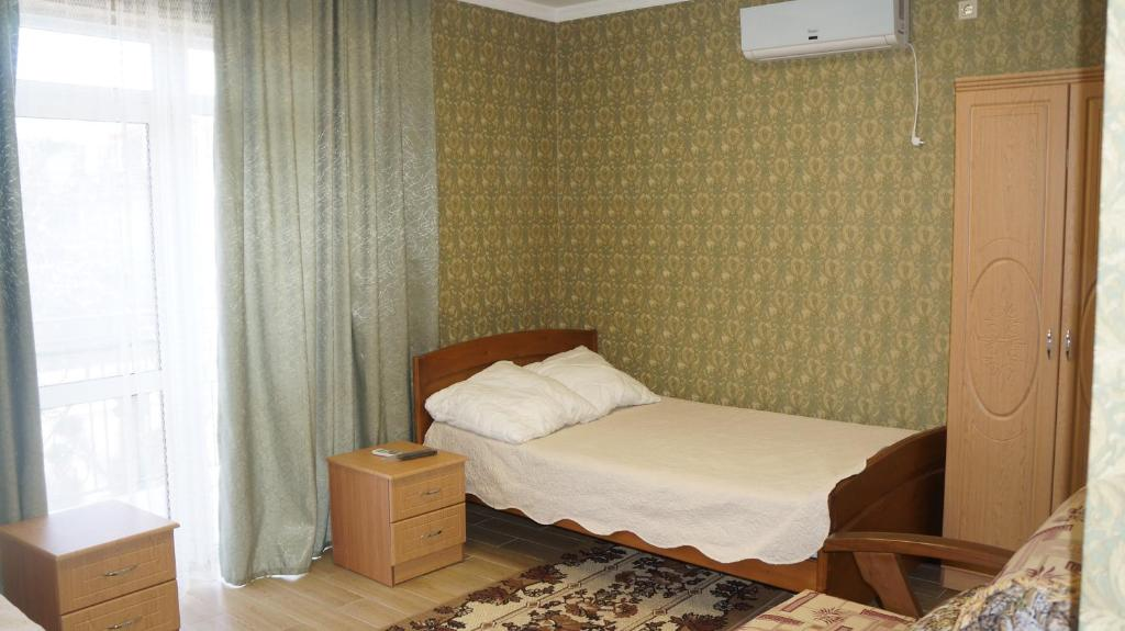 Гостевой дом Guesthouse Na Shevchenko 195 - отзывы Booking