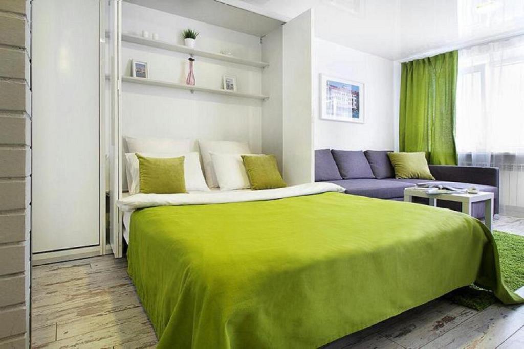 Апартаменты/квартира  PaulMarie Apartments On Masherova 11
