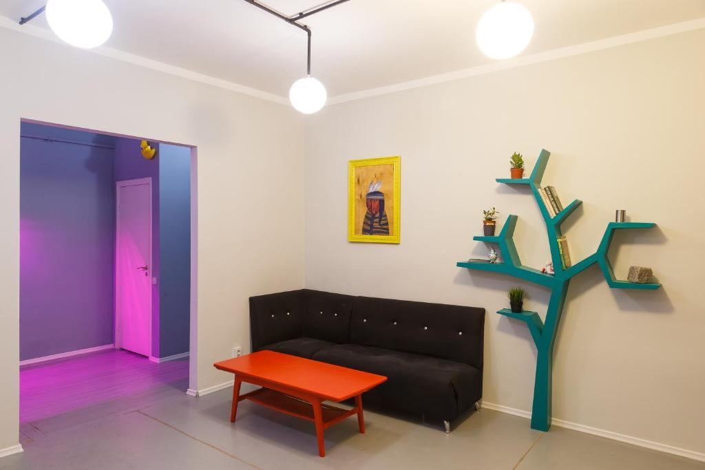 Апартаменты/квартиры  VoteliGO! L20  - отзывы Booking