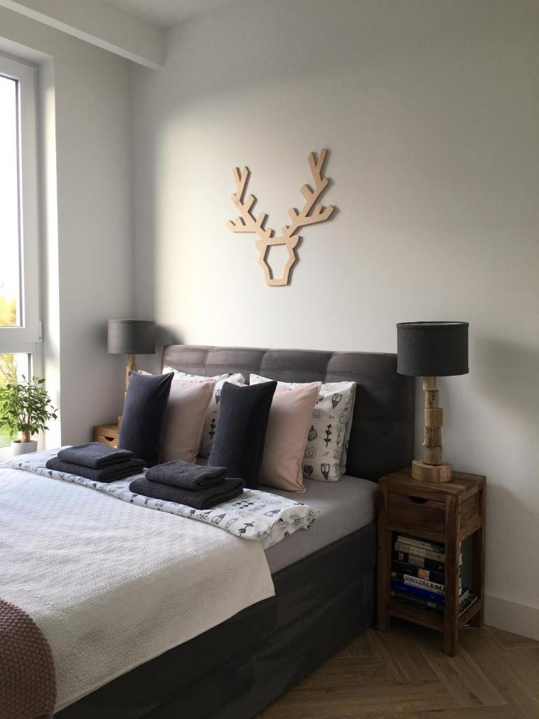 Апартаменты/квартира  Apartament Kolska  - отзывы Booking