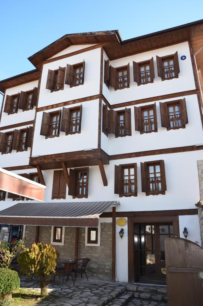 Гостевой дом  Ebrulu Konak  - отзывы Booking