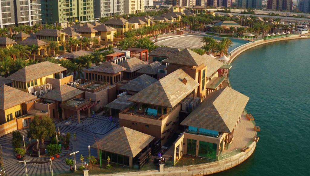 Курортный отель Курортный отель Reef Boutique Hotel