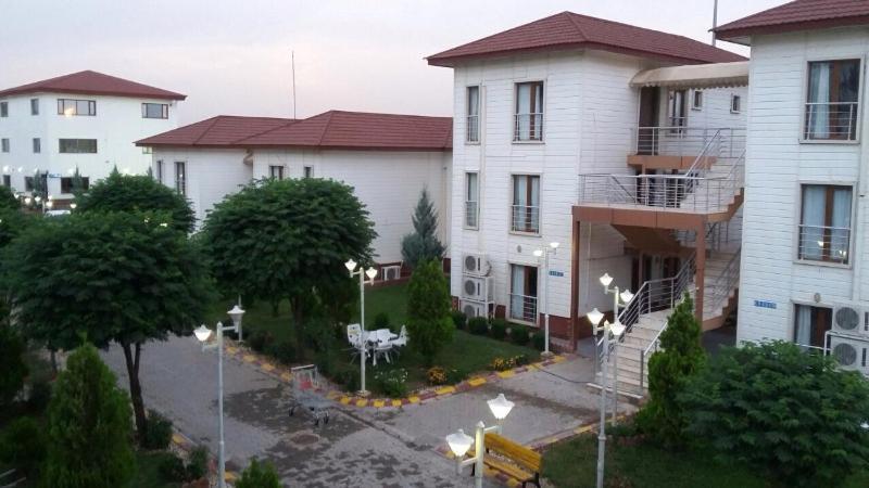 Мотель  Мотель  Family Motel Erbil