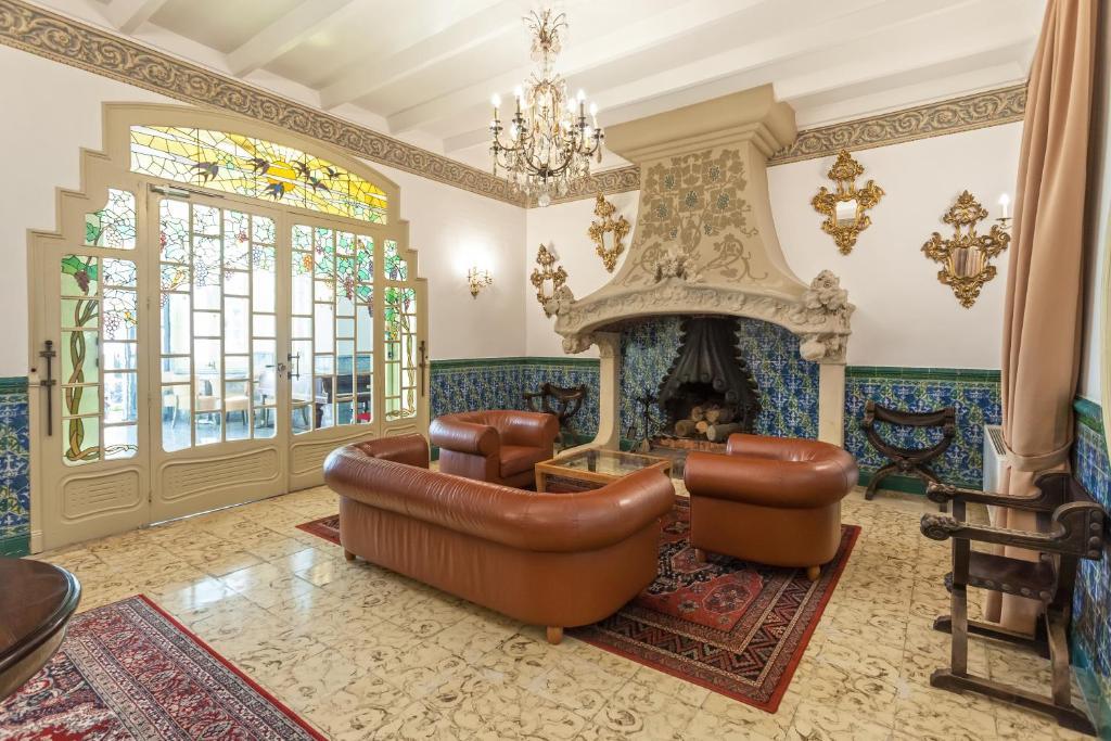 boutique hotels girona provinz  189