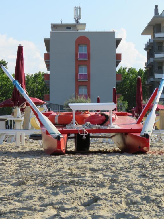 Hotel Cliff Rimini, Italy