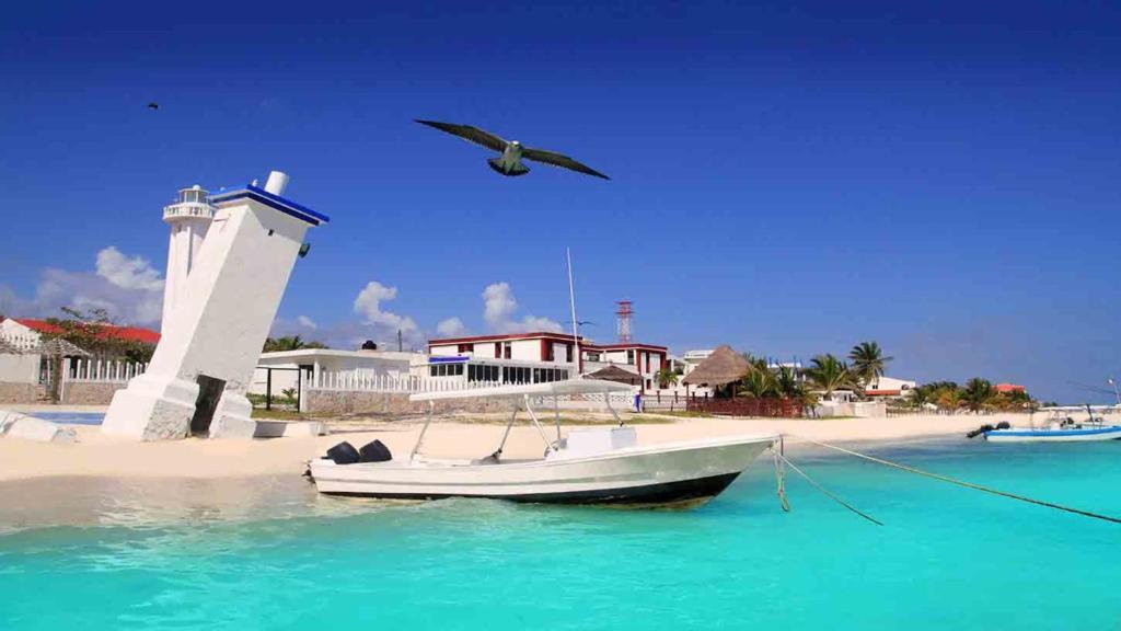 Puerto Morelos Paradise