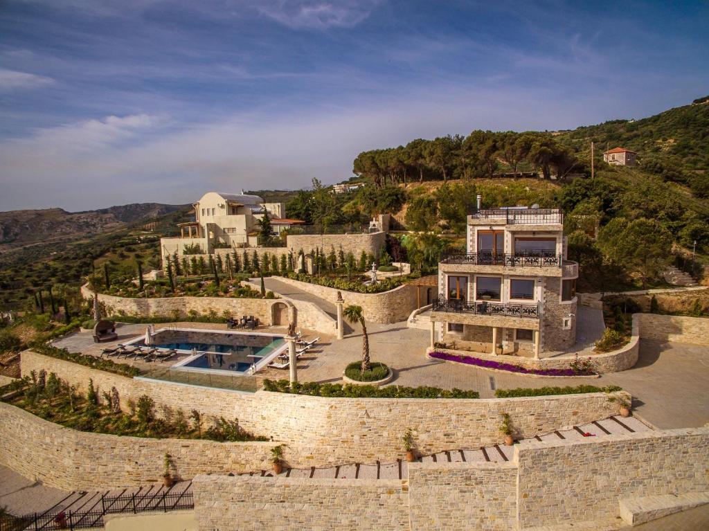 Villa Bella Mare, Wine Dark Sea Villas