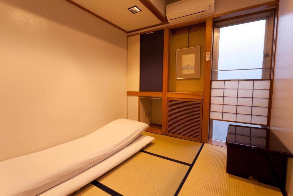 100517523 - 5 Penginapan di Tokyo yang Ramah Kantong Murah dan Nyaman
