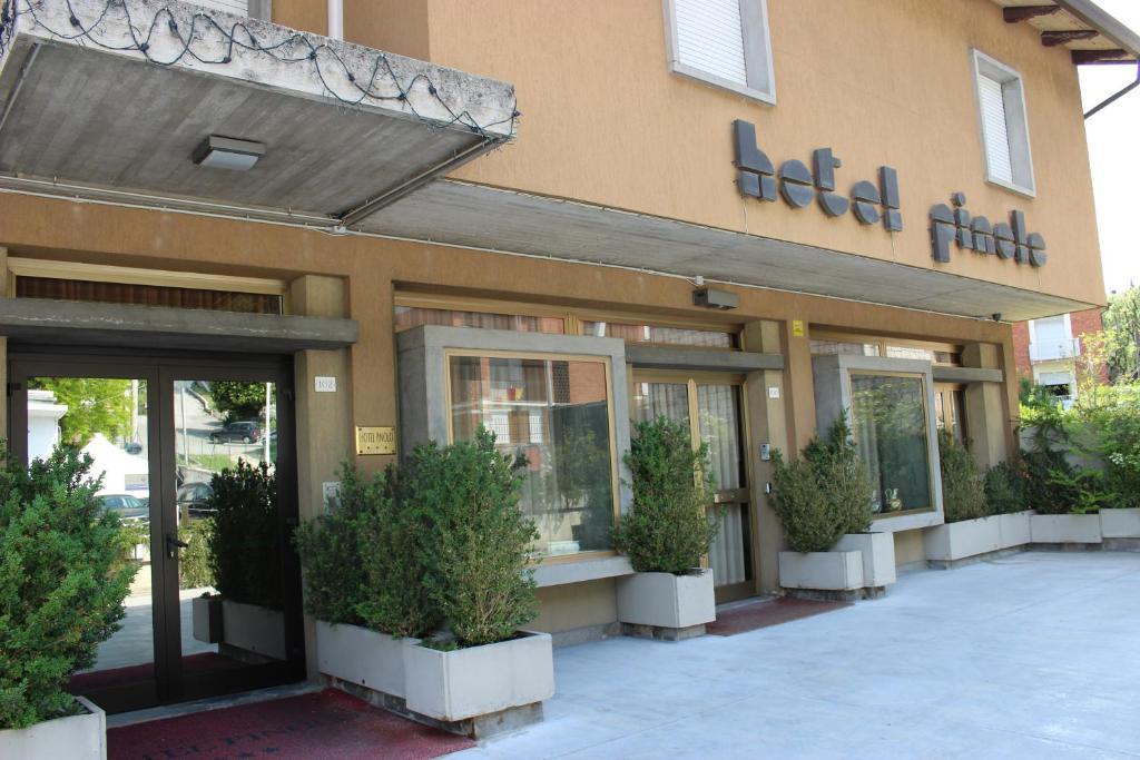 Hotel Pinolo Gubbio, Italy