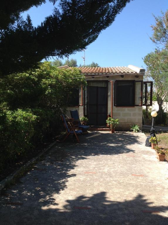 Casa vacanze  Casetta Elda