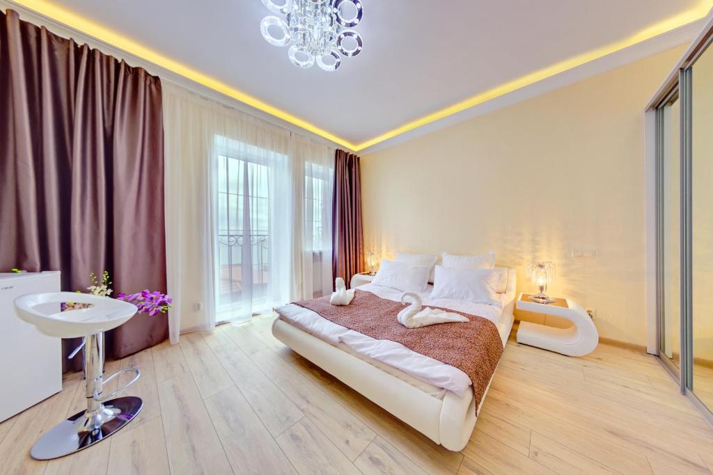 Апартаменты exclusive оаэ инвестиции в недвижимость