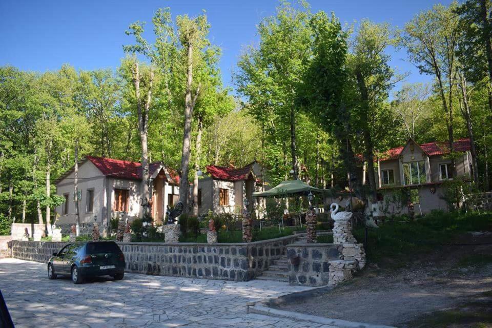 Villa Valetta Armenien Zaghkadsor Booking Com
