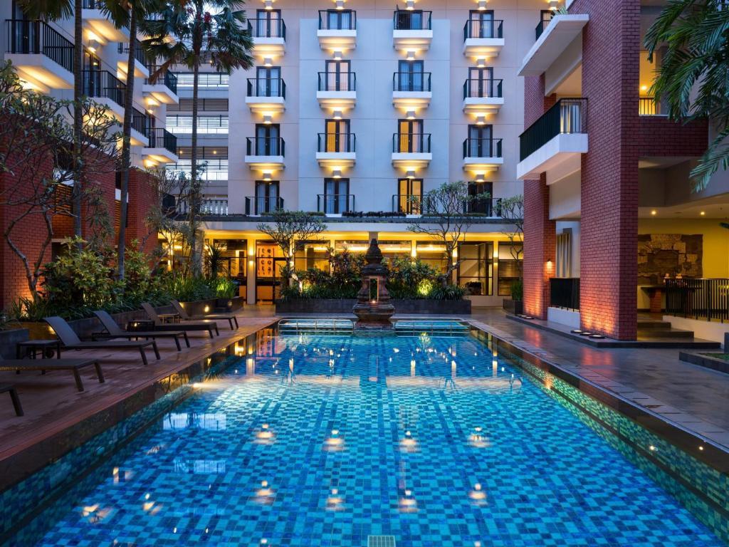 Hotel Santika Premiere Malang Malang Updated 2020 Prices