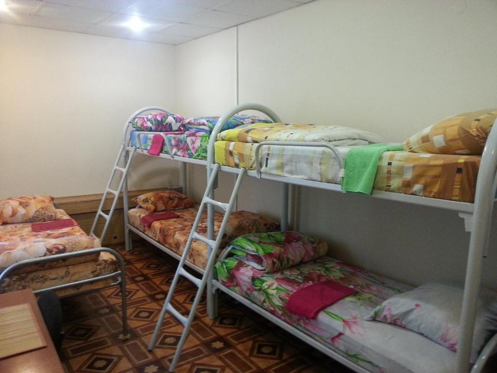 Hostel Bulvar