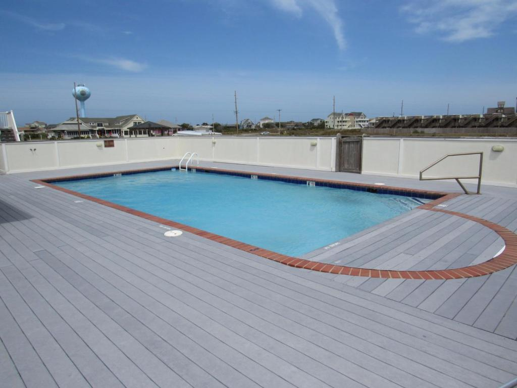 The swimming pool at or near Sea Gull
