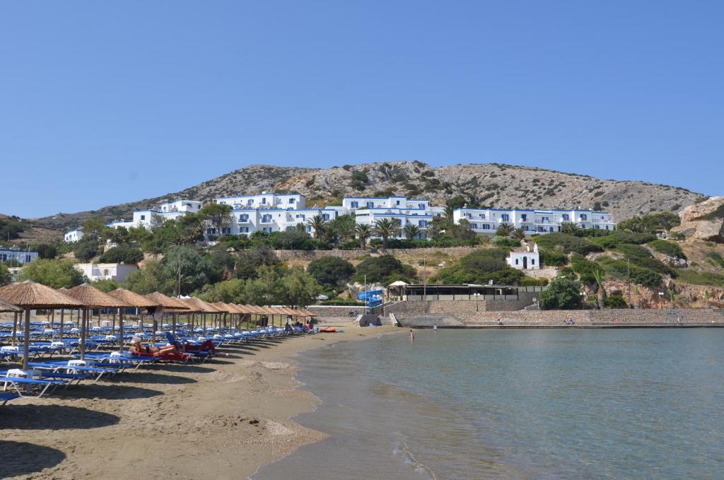 Dolphin Bay Hotel Galissas, Greece