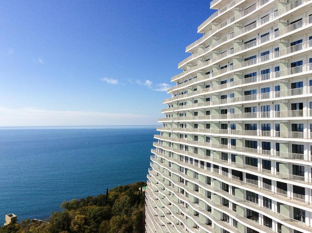 Апартаменты актер гэлакси сочи сайты по продаже недвижимости за границей