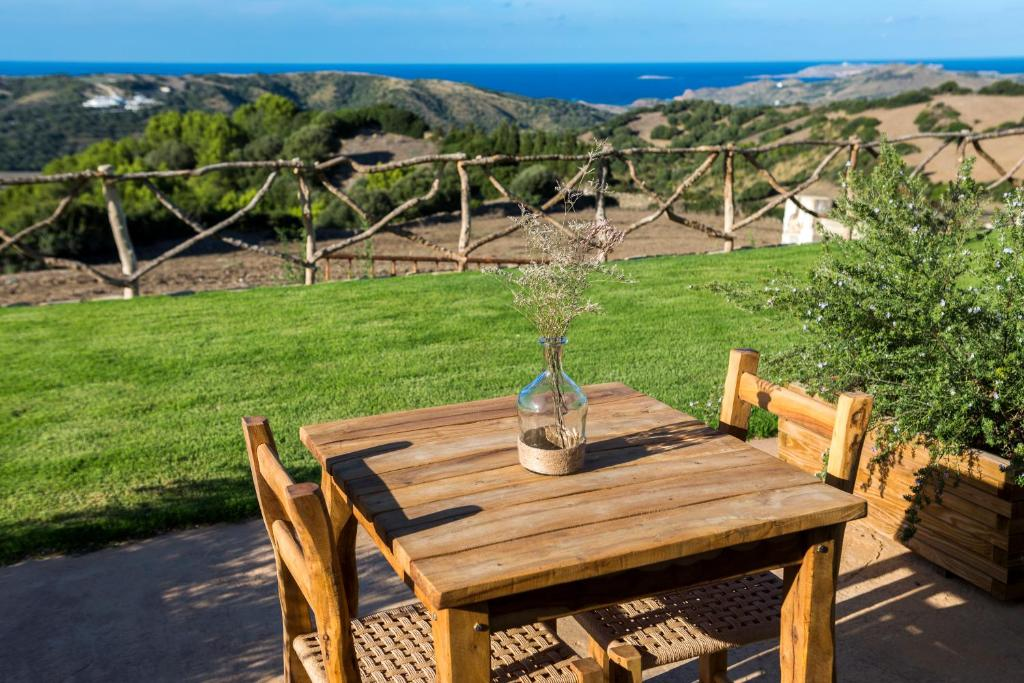 Agroturismo Son Vives Menorca - Adults Only 18