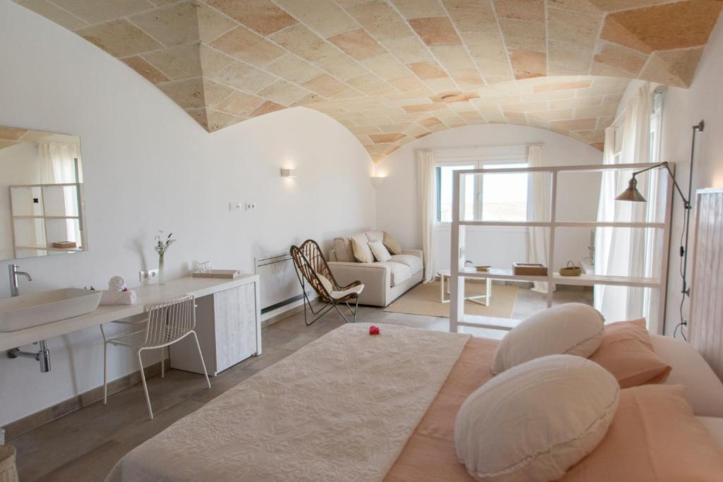 Agroturismo Son Vives Menorca - Adults Only 21