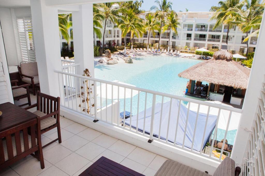 A view of the pool at 3123 BEACH CLUB PARADISE or nearby