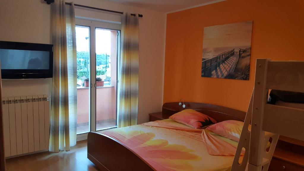 Apartment Kalin