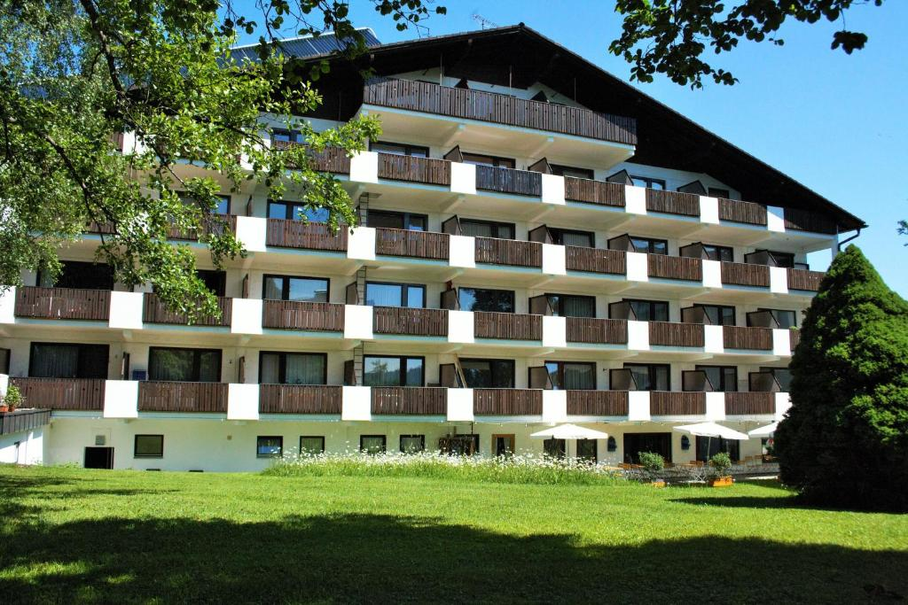 Landhotel Seeg Seeg, Germany