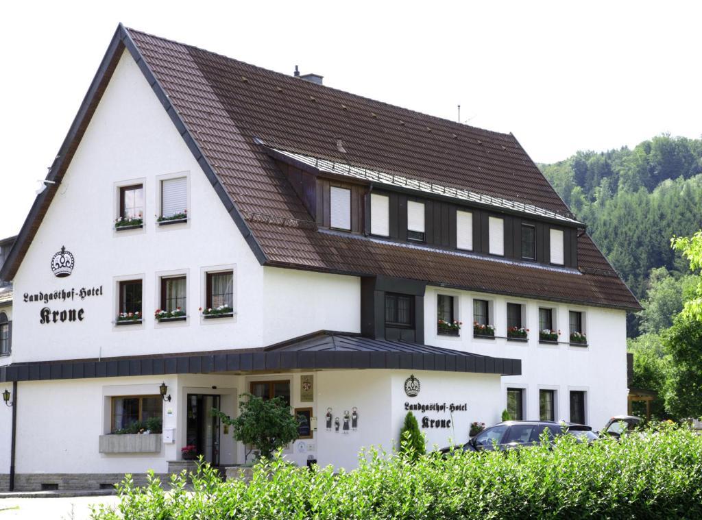 Die Krone am Fluss - Landhotel Sindringen Sindringen, Germany