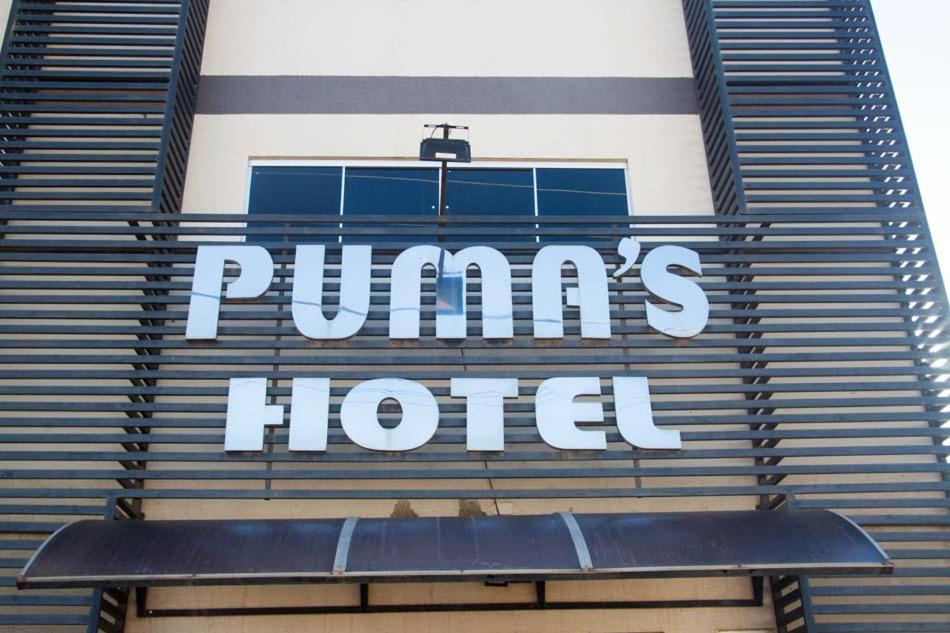 Pumas Hotel