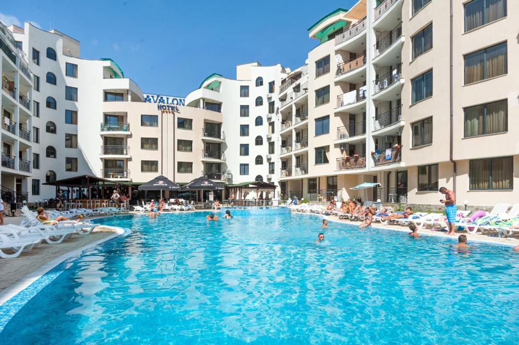 Апартаменты в болгарии солнечный берег снять квартиру за границей на длительный срок