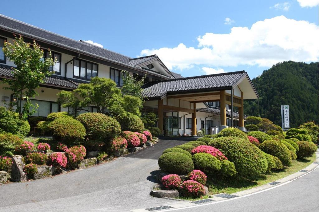 Nezame Hotel