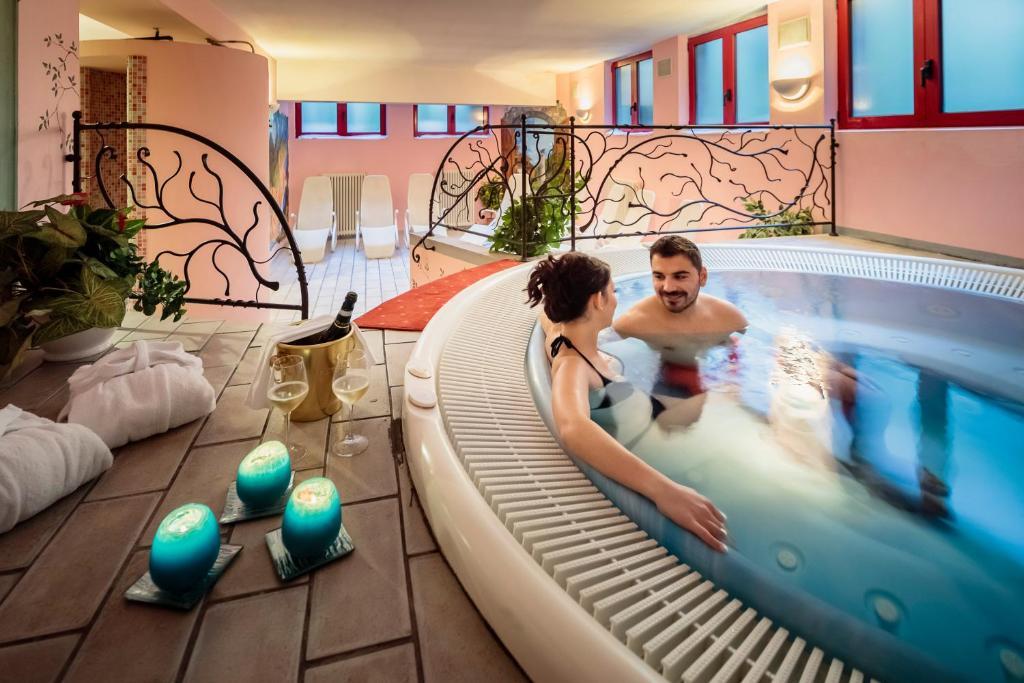Hotel La Montanina Alleghe, Italy