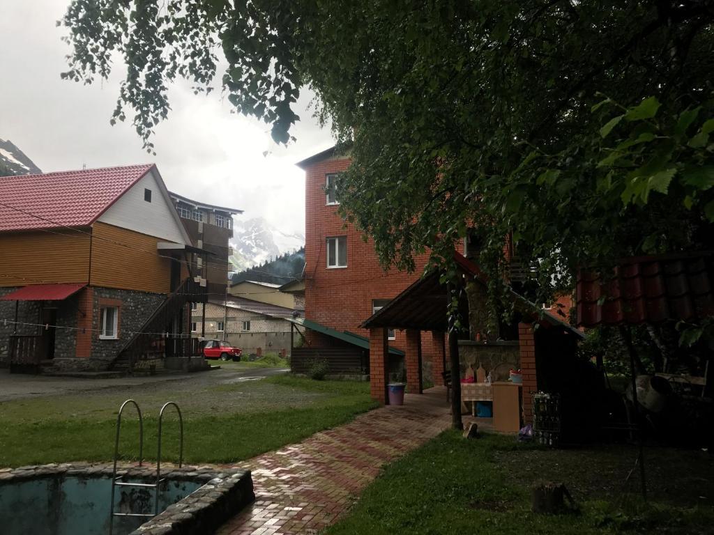 Lotos Mini-Hotel