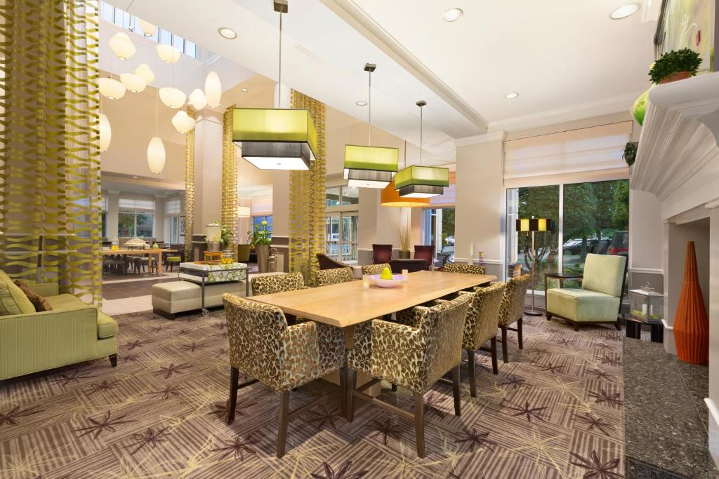 Hilton Garden Inn Springfield, MA