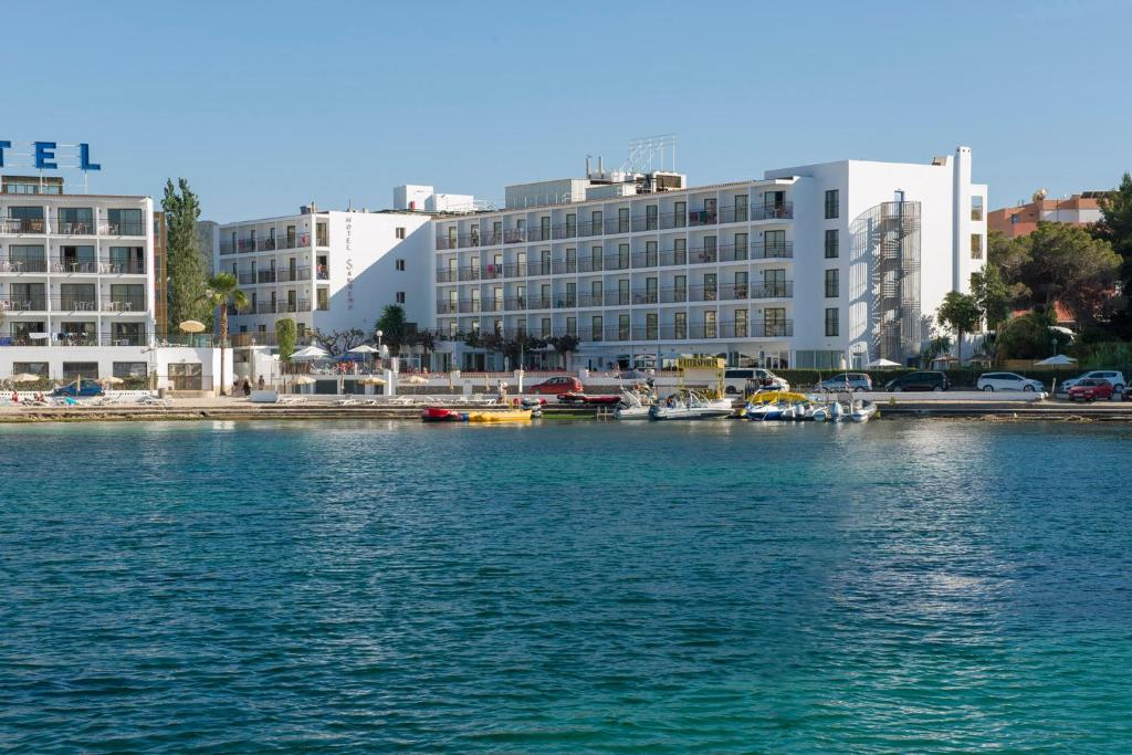 Hotel Playasol San Remo San Antonio Bay Updated 2021 Prices