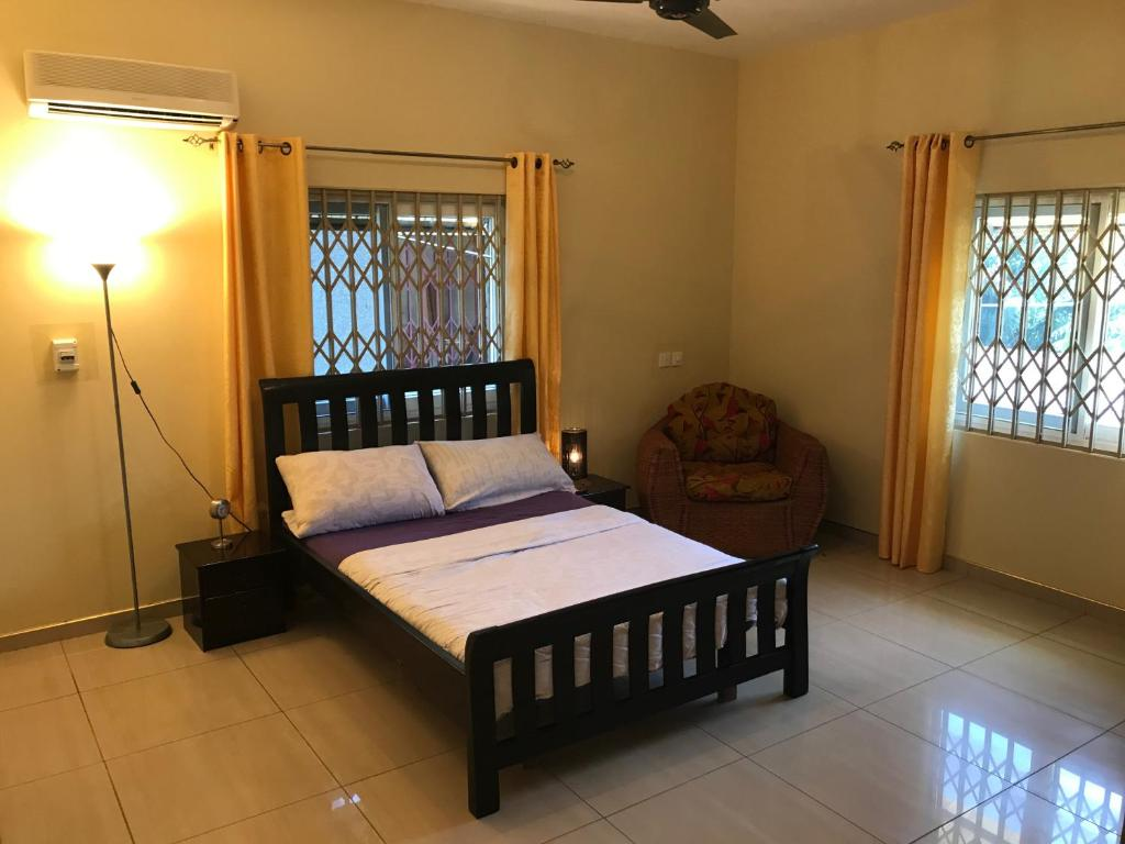 Royal German Apartments Accra Updated 2020 Prices