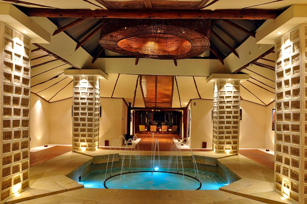 Hotel Palacio de Sal, Colchani, Bolivia - Booking.com