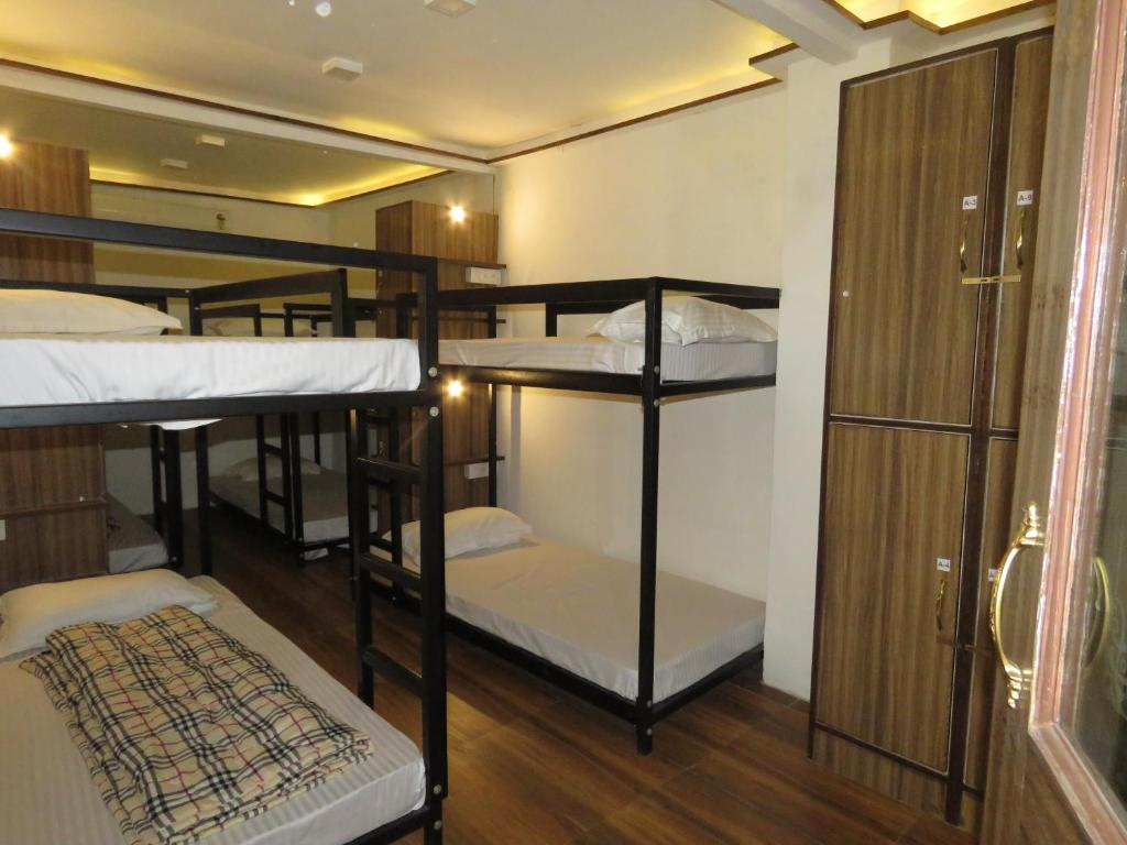 Comfort Stay Hostel
