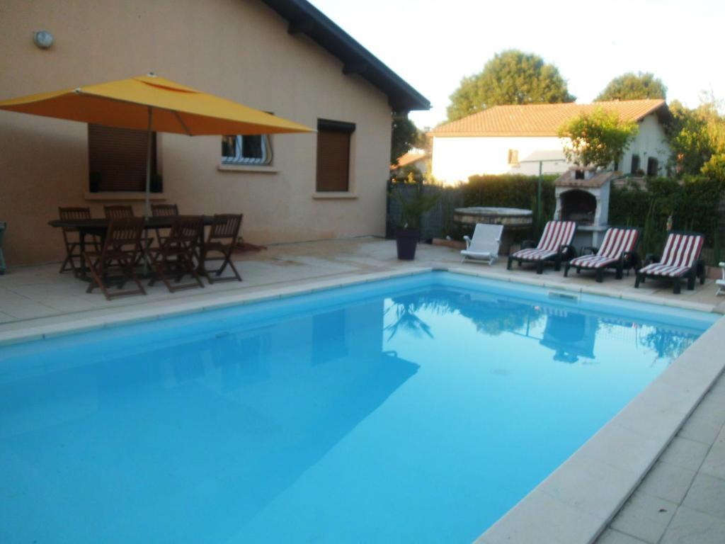 maison avec piscine privée, Castets – Tarifs 8