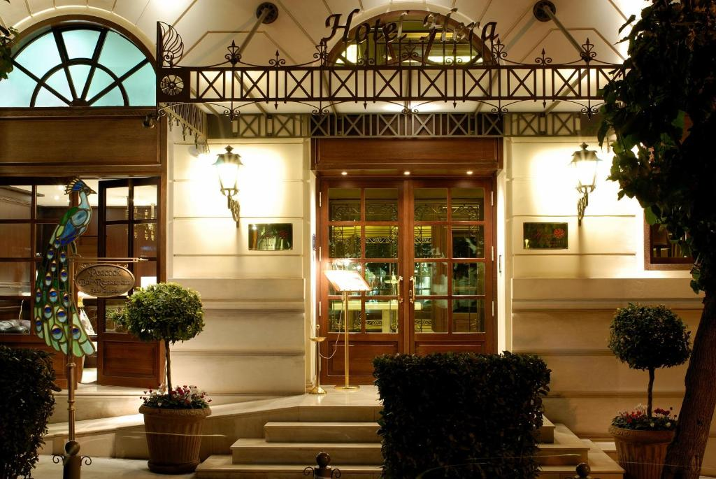 Hera Hotel Athens, Greece