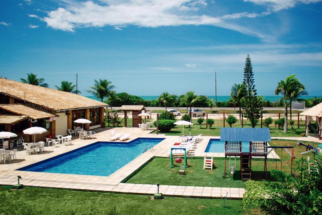 Motels In Santa Cruz Cabrália