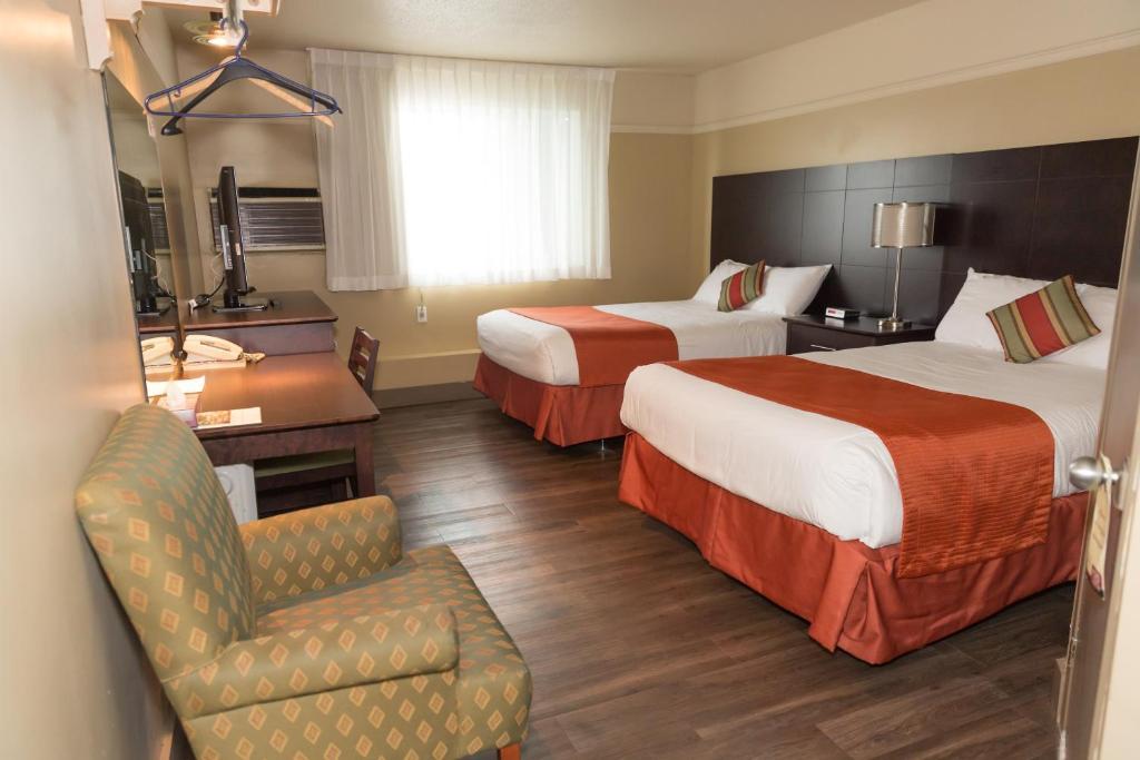 4 reasons to choose Hotel-Resto-Bar Le Journel