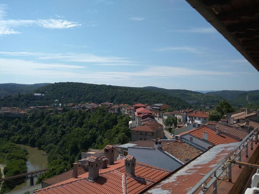 Hotel Comfort Veliko Tarnovo, Bulgaria