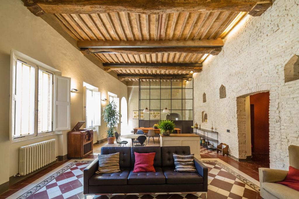 Hotels Siena