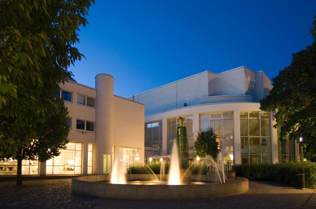 Elite Park Hotel Vaxjo, Sweden