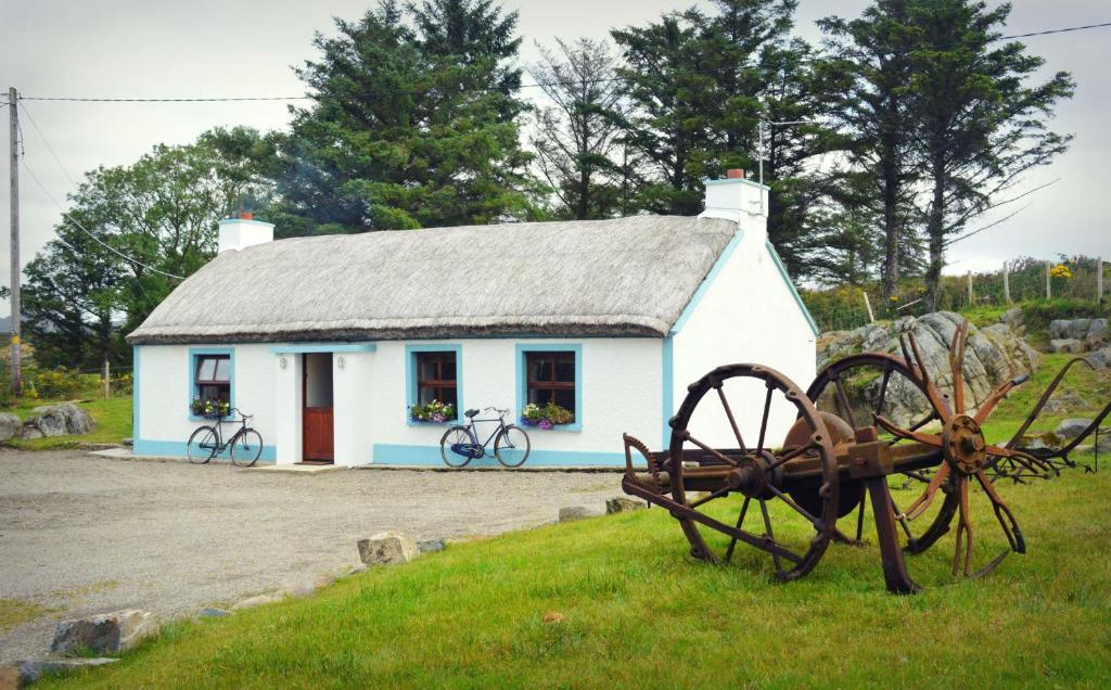 Biddys Cottage Culdaff Ireland Booking Com