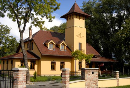 St. Florian Restaurant & Pension