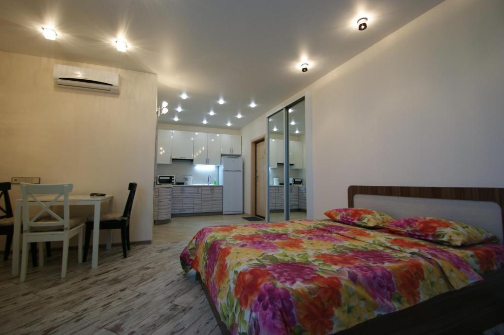 Апартаменты турист недвижимость в картахене колумбия