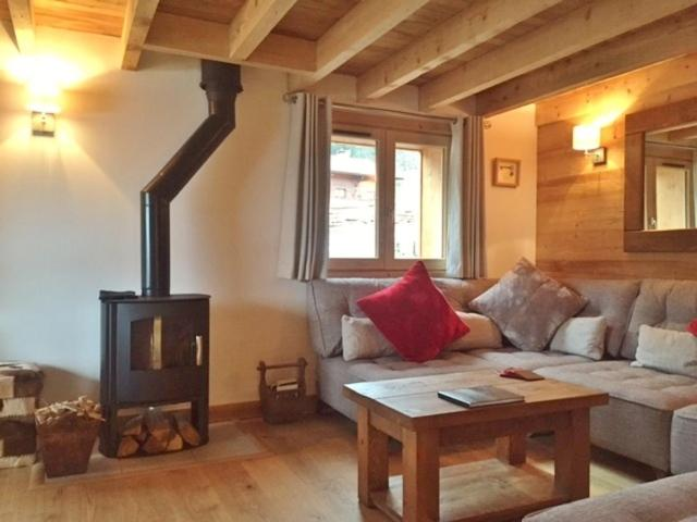 Chalet Eira - Laterooms